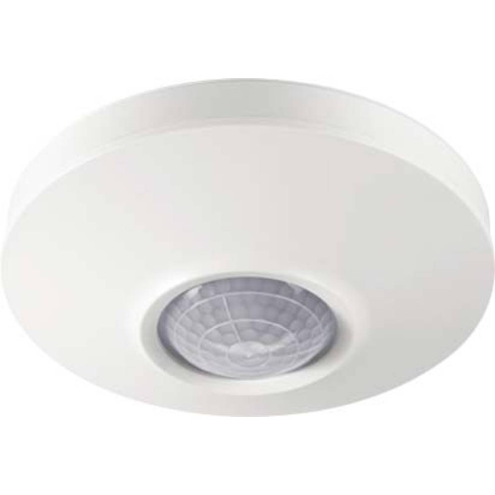 ESYLUX EM10210709 podometna pokrov za javljalnik prISOtnosti 360 ° bela