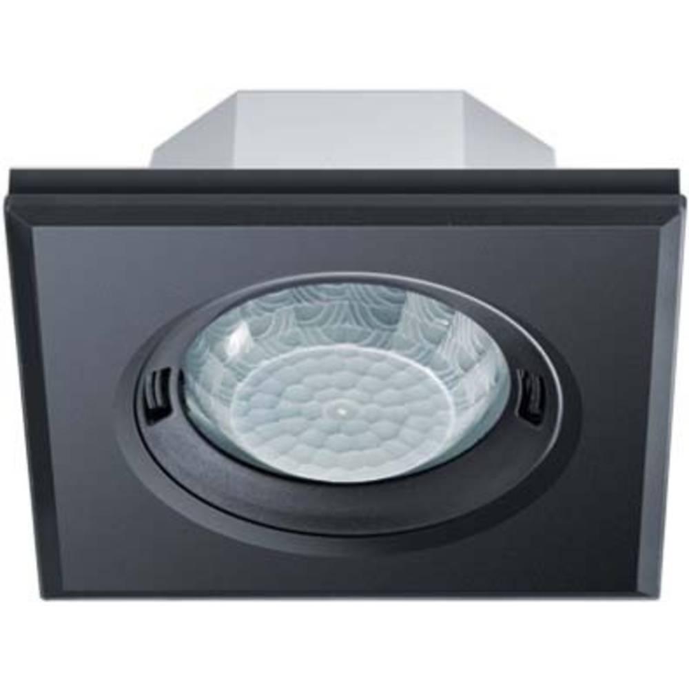 ESYLUX EP10427909 podometna javljalnik prISOtnosti 360 ° črna
