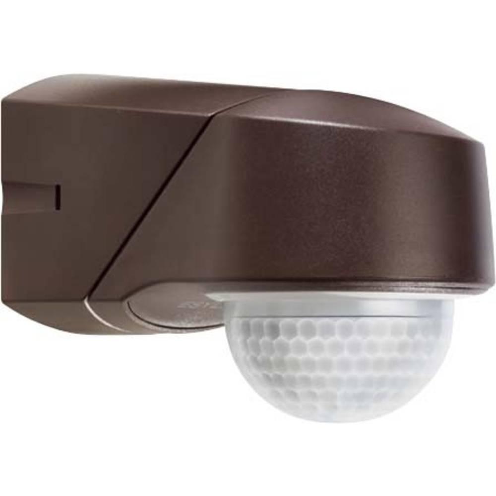 ESYLUX EM10015410 nadometna javljalnik gibanja 230 ° rjava ip54