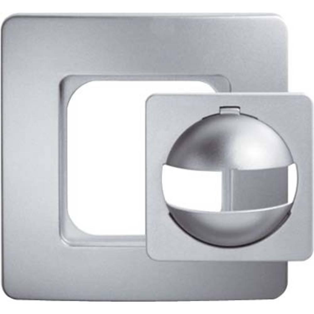 ESYLUX EM10055140 pokrov srebrna ip20