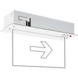 ESYLUX EN10031052 Osvjetljenje za izlaz u nuždi Montaža u strop