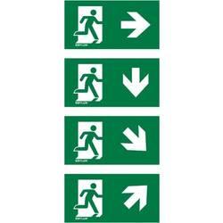 ESYLUX EN10077142 Piktogram Put spašavanja