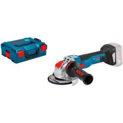 aku kutna brusilica 125 mm 18 V Bosch Professional GWX 18V-10C 06017B0200