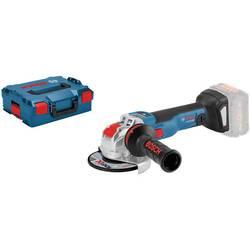 aku kutna brusilica 125 mm 18 V Bosch Professional GWX 18V-10SC 06017B0400