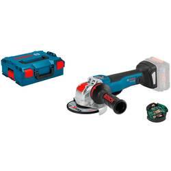 Aku kutna brusilica 125 mm 18 V Bosch Professional GWX 18V-10PSC 06017B0800