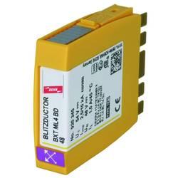 Kombinirani odvodnik Zaštita od prenapona za: Razdjelni ormar DEHN 920345 BLITZDUCTOR XT BXT ML4 BD 48 920345 20 kA