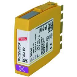 Kombinirani odvodnik Zaštita od prenapona za: Razdjelni ormar DEHN 920347 BLITZDUCTOR XT BXT ML4 BD 180 920347 20 kA