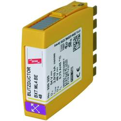 Kombinirani odvodnik Zaštita od prenapona za: Razdjelni ormar DEHN 920325 BLITZDUCTOR XT BXT ML4 BE 48 920325 20 kA