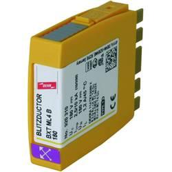 Kombinirani odvodnik Zaštita od prenapona za: Razdjelni ormar DEHN 920310 BLITZDUCTOR XT BXT ML4 B 180 920310 20 kA