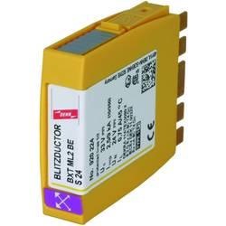 Kombinirani odvodnik Zaštita od prenapona za: Razdjelni ormar DEHN 920224 BXT ML2 BES24 920224 20 kA