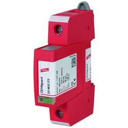 Prenapetostna zaščita-odvodnik Prenapetostna zaščita za: Razdelilna omarica DEHN 952070 DEHNguard DG S 275 952070 40 kA