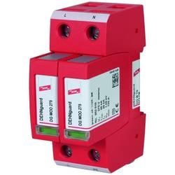 Odvodnik za prenaponsku zaštitu Zaštita od prenapona za: Razdjelni ormar DEHN 952205 DEHNguard M TN 275 FM 952205 40 kA