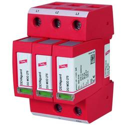 Odvodnik za prenaponsku zaštitu Zaštita od prenapona za: Razdjelni ormar DEHN 952305 DEHNguard M TNC 275 FM 952305 40 kA