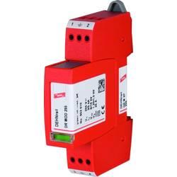 Prenapetostna zaščita-odvodnik Prenapetostna zaščita za: Razdelilna omarica DEHN 953200 DEHNrail DR M2P 255 2polig 953200 5 kA