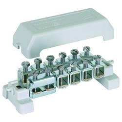 Vijačne sponke-blok DEHN 563200 Cu/gal Sn 10x 2,5-95qmm PAS 11AK 563200