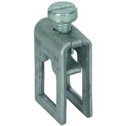 Prenapetostna zaščita-montažni komplet DEHN 563011 St/gal Zn 2,5-25qmm 563011