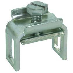 Prenapetostna zaščita-montažni komplet DEHN 563012 St/gal Zn 30x4mm 563012