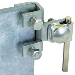 Prenapetostna zaščita-montažni komplet DEHN 372119 NIRO (verzinkt) 3-18mm senkrecht 372119
