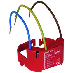 Ugradbena zaštita od prenapona Zaštita od prenapona za: Razdjelne kutije DEHN 924350 STC 230 924350 5 kA