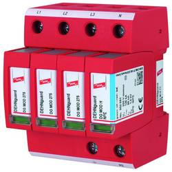 Odvodnik za prenaponsku zaštitu DEHN DEHNguard DG M H TT 275 952381 120 kA