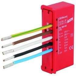Ugradbena zaštita od prenapona Zaštita od prenapona za: Razdjelne kutije DEHN DEHNcord L3P 275SO LTG Typ2 900445 20 kA