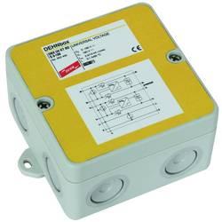 Kombinirani odvodnik Zaštita od prenapona za: Razdjelne kutije DEHN 922400 DBX U4 KT BD S 0-180 922400 20 kA
