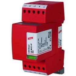 Prenapetostna zaščita-odvodnik Prenapetostna zaščita za: Razdelilna omarica DEHN 953405 DEHNrail DRM 4P 255FM 4-polig 953405 8 k