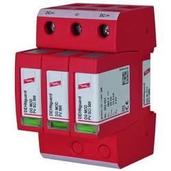 Odvodnik za prenaponsku zaštitu Zaštita od prenapona za: Razdjelni ormar DEHN 952510 DEHNguard DGM YPV SCI1000 952510 40 kA