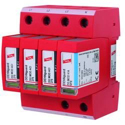 Odvodnik za prenaponsku zaštitu Zaštita od prenapona za: Razdjelni ormar DEHN DEHNguard M DG M TT ACI 275FM 4polig 952341 80 kA