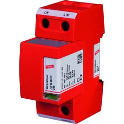 Odvodnik za prenaponsku zaštitu Zaštita od prenapona za: Razdjelni ormar DEHN 961120 DEHNbloc DB M1 255 1polig 961120 50 kA