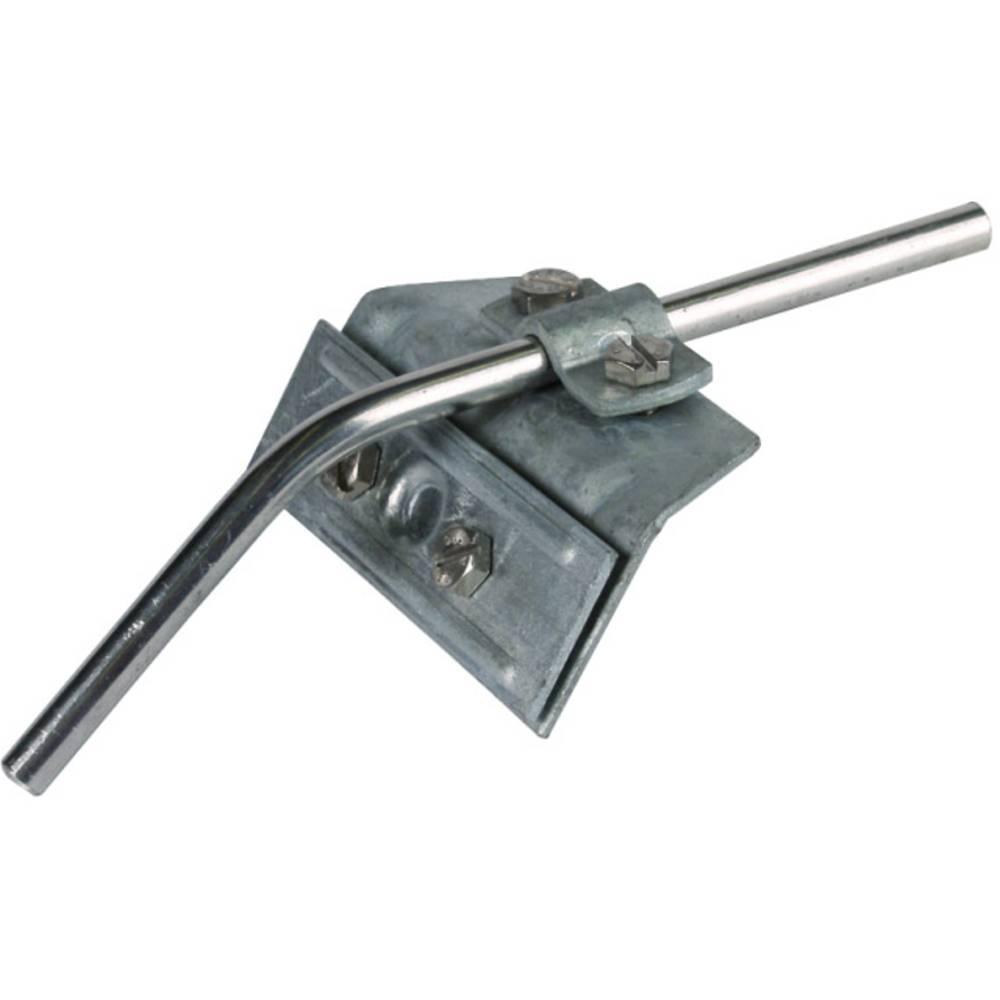 Montažni komplet za prenaponsku zaštitu DEHN 343000 St/tZn 3-13mm 343000