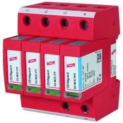 Odvodnik za prenaponsku zaštitu Zaštita od prenapona za: Razdjelni ormar DEHN 952315 DEHNguard M TT 275 FM 952315 40 kA