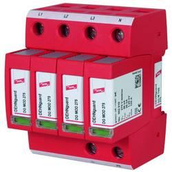 Odvodnik za prenaponsku zaštitu Zaštita od prenapona za: Razdjelni ormar DEHN 952400 DEHNguard M TNS 275 952400 40 kA