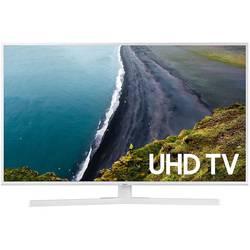 Samsung UE50RU7419 LED televizor 125 cm 50  ATT.CALC.EEK A (A++ - E) DVB-T2, DVB-C, DVB-S, UHD, Smart TV, WLAN, CI+ Srebrna