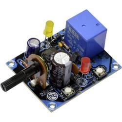 Kemo B133 precizni mjerač vremena komplet za sastavljanje 12 V/DC