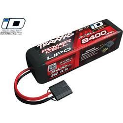 Traxxas LiPo akumulatorski paket za modele 11.1 V 8400 mAh Število celic: 3 25 C Škatlasto trdo ohišje Traxxas iD