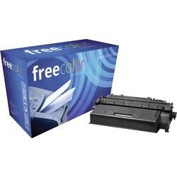 freecolor 80X-XXL-FRC kartuša s tonerjem Zamenjava HP 80X, CF280X črna 10000 Strani kompatibilnost toner