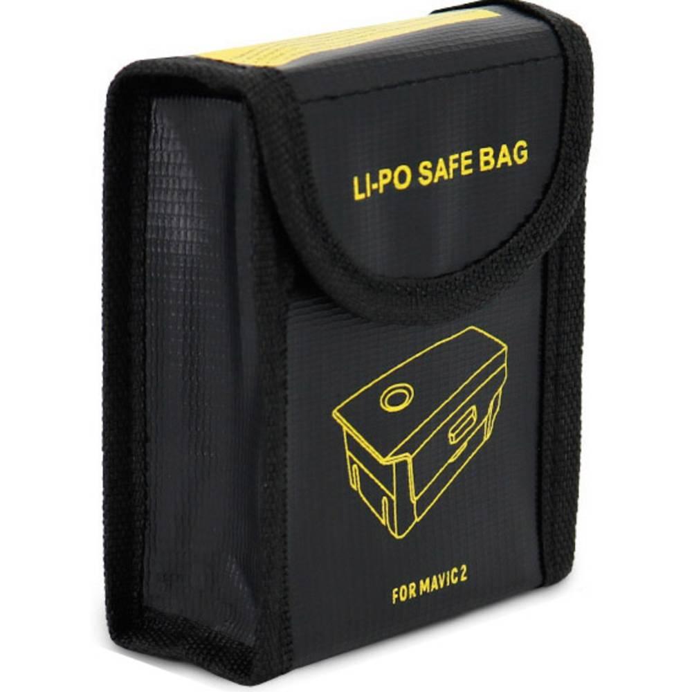 Reely Multikopter-varnostna vreča za akumulatorski paket Primerno za: DJI Mavic Pro, DJI Mavic 2