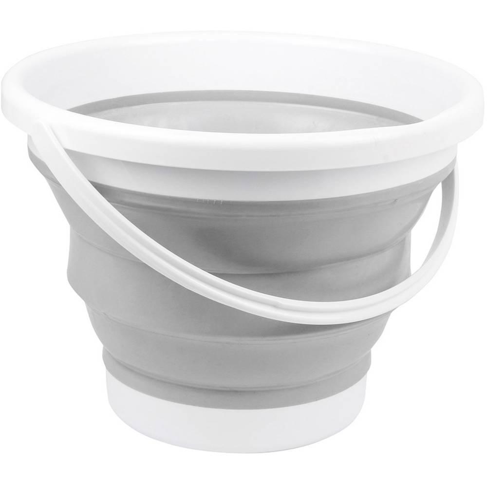 APA vanjsko preklopno vjedro plastika, silikon 19973 bucket 10L
