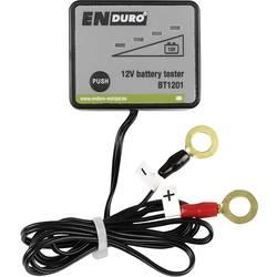 enduro Tester za baterije BT1201 Merilno območje (tester baterij) 12 V 16613