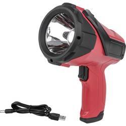 Eufab LED Ručni reflektor LED 3W 160 lm 13491