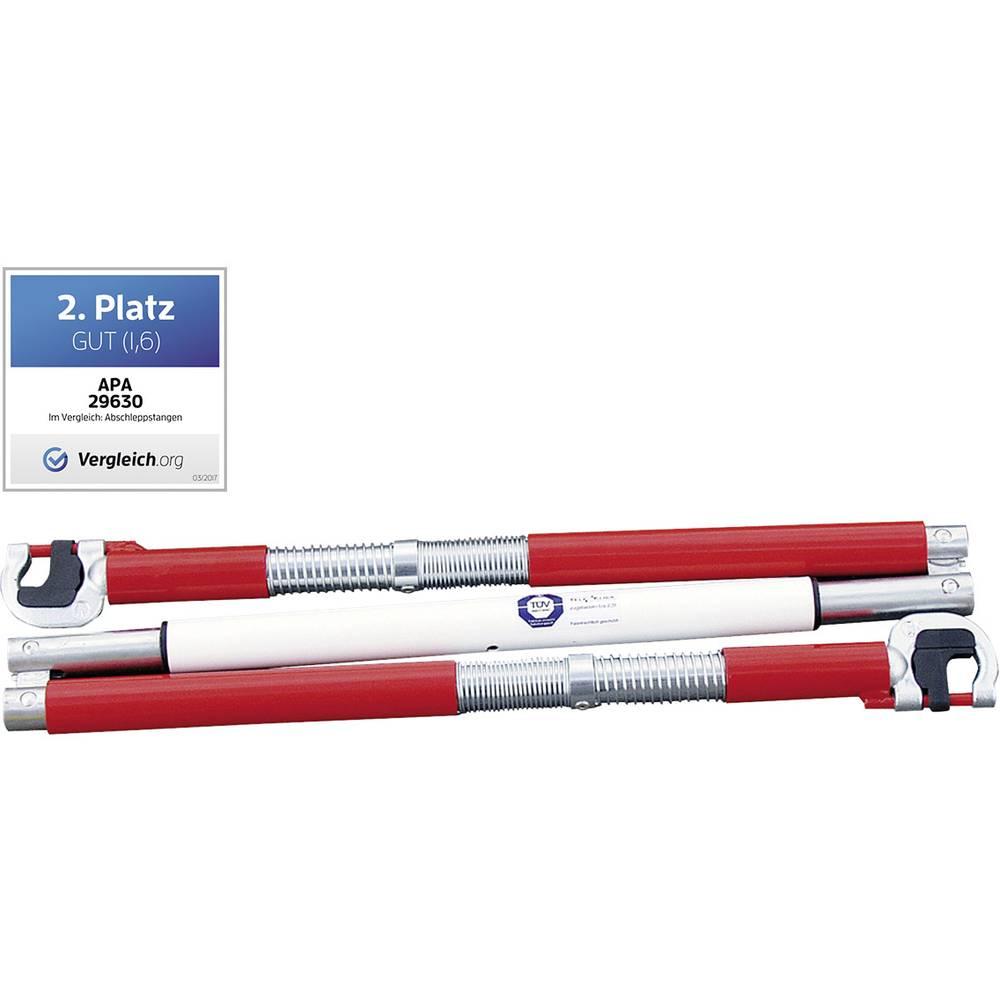 APA 29630 easy-clap vlečna kljuka do 2500 kg (D x Š x V) 183 x 7 x 3.5 cm