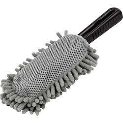 Eufab 19016 Mini metlica za prah, krtača za prah 1 kos