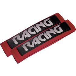 Jastučići za remene Eufab Racing red 28208 22 mm x 7 cm x 3 cm
