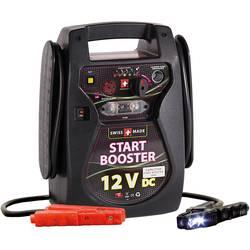 ELMAG sistem za hitri zagon Start Booster UK 9000 A 55088 Tok pomoči ob zagonu=1800 A