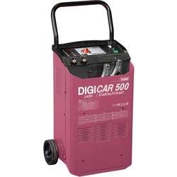 ELMAG DIGICAR 500 55054 avtomatski polniknik 12 V, 24 V 36 A 36 A