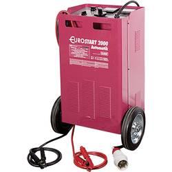 ELMAG EUROSTART 2000 Automatik 55044 polnilnik za delavnico 12 V, 24 V 100 A, 150 A 100 A, 150 A
