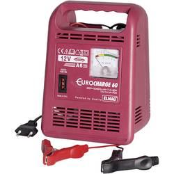ELMAG Eurocharge 60 55040 avtomatski polniknik 12 V 6 A