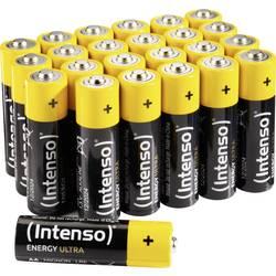 Mignon (AA)-Baterija Alkalno-manganov Intenso Energy-Ultra 1.5 V 24 KOS
