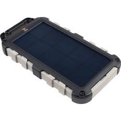 Solarni polnilnik Xtorm by A-Solar Robust FS305 FS305 Polnilni tok (maks.) 220 mA Kapacitivnost (mAh, Ah) 10000 mAh